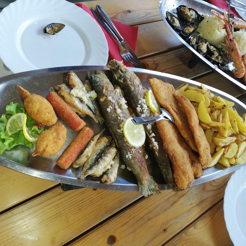 ribja hrana